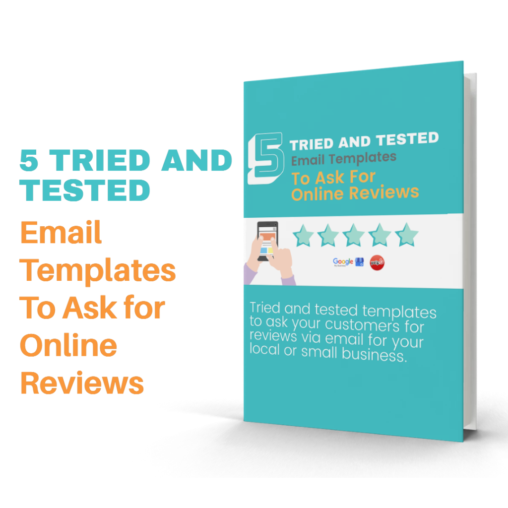 5 email templates to ask for reviews